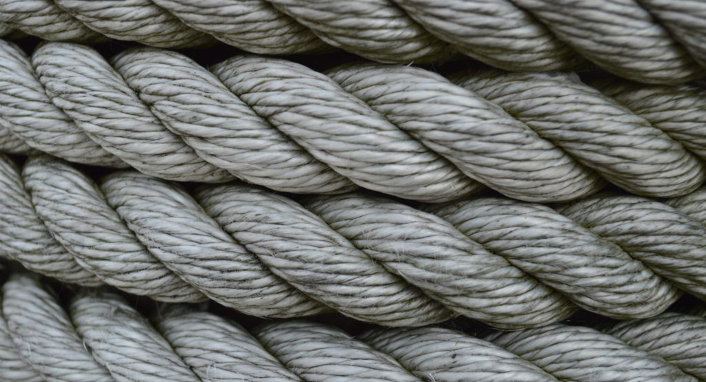 Rope Two Rivers